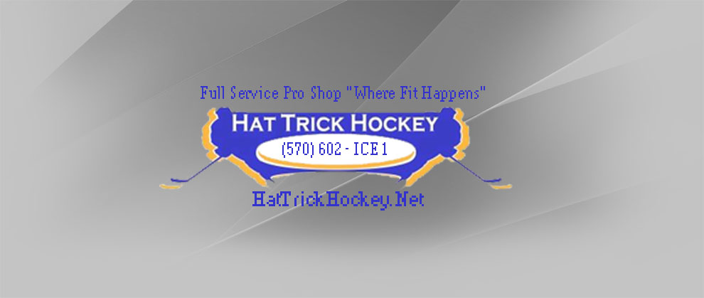 Sponsored By Hat Trick Hockey